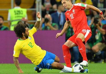 Dobra wiadomość dla drużyny Brazylii. Nie potwierdziła się diagnoza lekarzy
