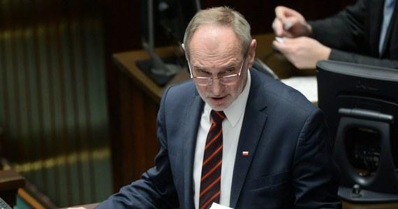 Zbigniew Babalski złożył rezygnację z funkcji wiceministra rolnictwa na ręce premiera Mateusza Morawieckiego - dowiedziała się PAP w resorcie rolnictwa.