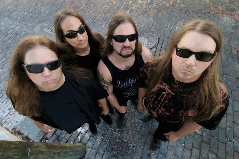 Na początku września pierwszym od 11 lat albumem przypomni o sobie florydzka grupa Monstrosity.