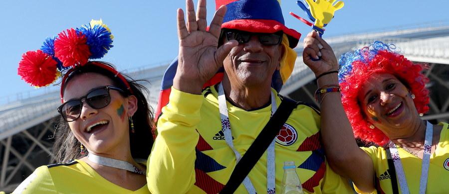 """Nieważna jak zaczynasz, ważne jak kończysz. Po pierwszej kolejce rywalizacji w grupie H mistrzostw świata Kolumbia bez punktu zamykała zestawienie, a Senegal miał na koncie trzy. W czwartek w bezpośrednim starciu tych drużyn """"Lwom Terangi"""" wystarczał remis, aby znaleźć się w 1/8 finału, a Kolumbijczycy potrzebowali zwycięstwa. Cel osiągnęli piłkarze z Ameryki Południowej wygrywając 1:0."""