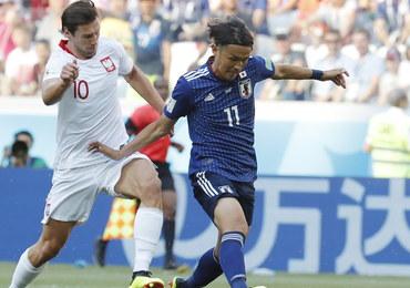 Na zakończenie mundialu Polska pokonuje Japonię!