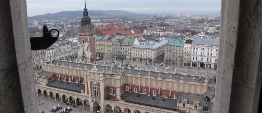 Kraków został wybrany na Europejską Stolicę Kultury Gastronomicznej w 2019. Tytuł po raz pierwszy przyznała Europejska Akademia Gastronomiczna. W przyszłym roku zjadą tu pasjonaci dobrej kuchni z całego świata.