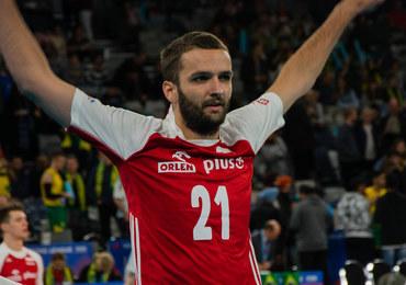Liga Narodów: Duże osłabienie Polaków. Przyjmujący nie pojedzie do Lille