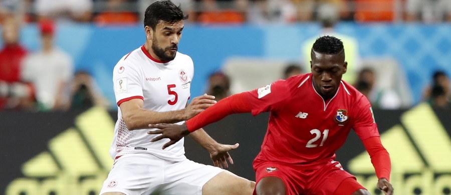 Na stadionie w Sarańsku Tunezja pokonała Panamę 2:1 w meczu ostatniej kolejki w grupie G. Obie drużyny już wcześniej straciły szanse na awans do dalszej fazy. Z grupy wychodzą reprezentacje Belgii i Anglii.