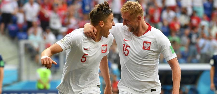 """Polscy piłkarze mimo wygranej z Japonią byli rozczarowani takim zakończeniem mistrzostw świata. """"Nie tak to miało wyglądać . Naszym celem był awans z grupy"""" – powiedział po meczu wyraźnie rozczarowany Kamil Grosicki."""