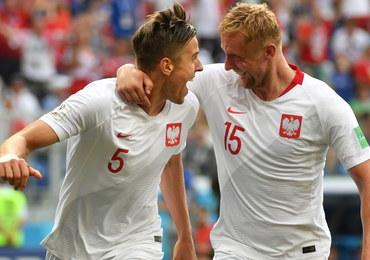 Polscy piłkarze po meczu z Japonią: Nie było blamażu, został wstyd