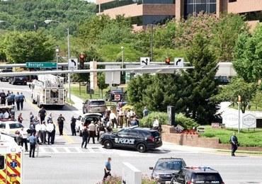 USA: Strzelanina w siedzibie gazety. Są zabici