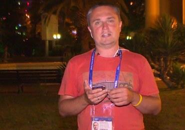 Widziane z Rosji: Zwycięskie zakończenie Polaków i nadmorska część Soczi
