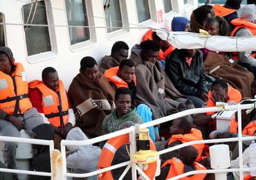 Unijny maraton negocjacyjny: Dla kogo azyl? Powstaną centra kontroli migrantów