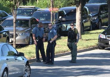 """Policja wie, kim jest zabójca z Annapolis. """"To był zaplanowany atak"""""""