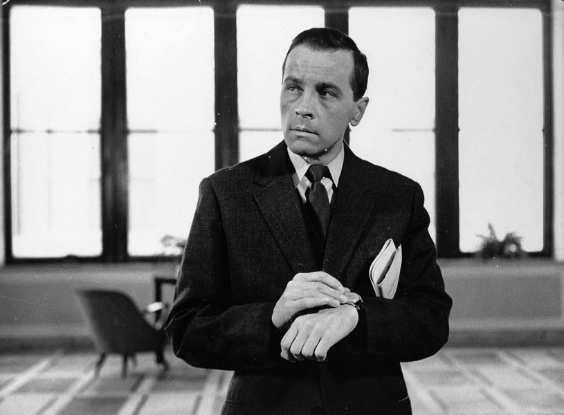 Miał wszystko, o czym może marzyć aktor – prezencję, charyzmatyczny głos i uwielbienie publiczności. Niestety, ostatnie lata życia Edmund Fetting spędził w zapomnieniu.