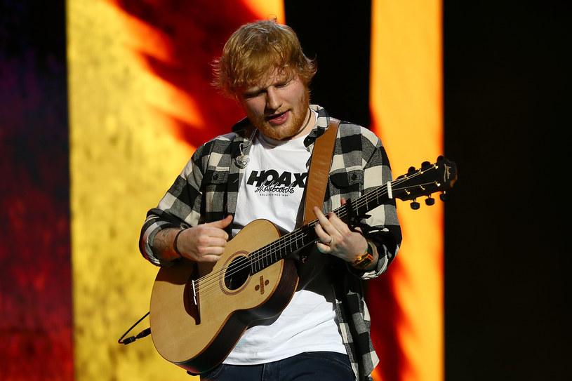 """100 mln dolarów domagają się od Eda Sheerana współwłaściciele praw do piosenki """"Let's Get It On"""" Marvina Gaye'a."""