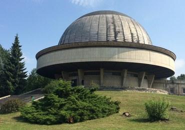 Planetarium Śląskie przygotowuje się do przebudowy