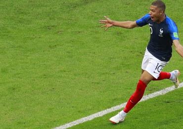 To najszybszy piłkarz świata! Zawrotna prędkość Francuza