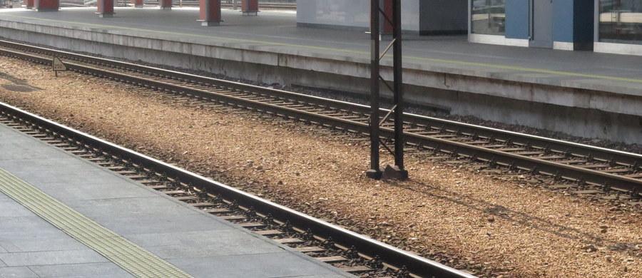 W rejonie stacji kolejowej Poznań Wola doszło do śmiertelnego wypadku. Pociąg relacji Poznań - Świnoujście potrącił pieszego.