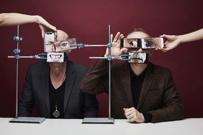 Brytyjski duet Orbital dołącza do składu jubileuszowej 10. edycji Międzynarodowego Festiwalu Producentów Muzycznych Soundedit w Łodzi.