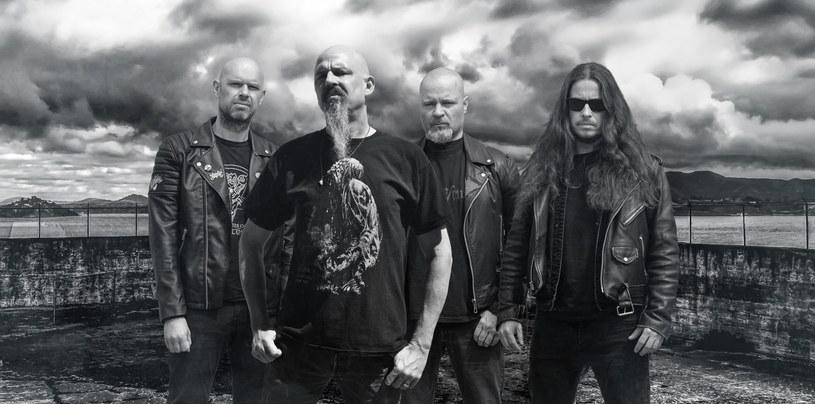 """Amerykańsko-holenderski projekt Siege Of Power ujawnił szczegóły premiery debiutanckiej płyty """"Warning Blast""""."""