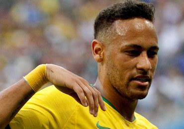 Neymar strzela i asystuje, Brazylia eliminuje Meksyk!