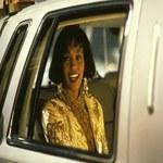 Whitney Houston: Kinowe role
