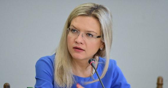 Wątek urzędów skarbowych w sprawie Amber Gold zasługuje na zainteresowanie prokuratury; po zakończeniu przesłuchań w tym wątku ze strony komisji śledczej można się spodziewać dużej liczby zawiadomień - uważa przewodnicząca komisji Małgorzata Wassermann. Komisja rozpoczęła przesłuchania świadków w tym wątku w połowie czerwca i chce go zakończyć przesłuchaniem b. ministra finansów Jacka Rostowskiego, które zaplanowano na 18 lipca.