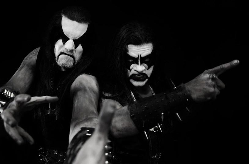 Norwegowie z Immortal podzielili się z fanami premierową kompozycją z nowego albumu.