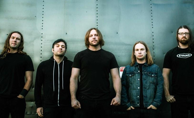 Amerykańska grupa Unearth wypuściła nowy singel.