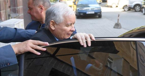 """""""Nie wróżę tej akcji powodzenia, jestem przekonany, że w dłuższej perspektywie jest skazana na sromotną klęskę"""" - w ten sposób prezes PiS Jarosław Kaczyński odpowiedział w wywiadzie dla """"Gazety Polskiej"""" na pytanie o bunt części środowisk sędziowskich ws. I prezes SN Małgorzaty Gersdorf."""