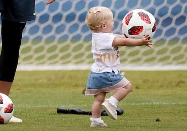 Brazylijczycy mieli nietypowy trening. Grali ze swoimi dziećmi