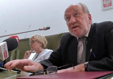 Iwulski:Prezydent ani mnie nie wyznaczył, ani mi nie powierzył żadnych obowiązków
