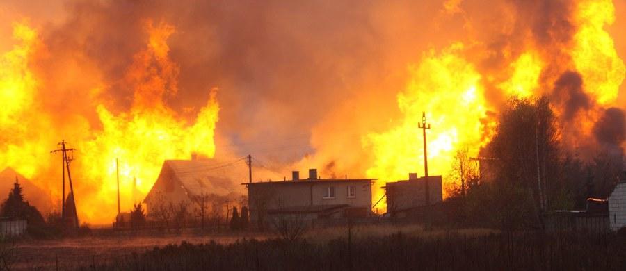 Jest akt oskarżenia w sprawie wybuchu gazociągu w Jankowie Przygodzkim w Wielkopolsce. Do tej tragedii doszło prawie pięć lat temu. Zginęły wtedy dwie osoby, a kilkanaście zostało rannych.  Zdaniem śledczych, odpowiedzialnym za doprowadzenie do tragedii jest 36-letni inżynier nadzorujący budowę gazociągu wysokiego ciśnienia.