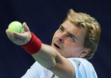 Wimbledon: Awans Matkowskiego do drugiej rundy debla