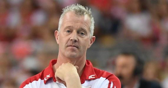 Polscy siatkarze od porażki z Rosjanami 1:3 (18:25, 23:25, 25:18, 17:25) zaczęli udział w turnieju finałowym pierwszej edycji Ligi Narodów. Biało-czerwoni, by zachować szansę na awans do półfinału, muszą w czwartek w pojedynku grupy B w Lille pokonać Amerykanów.