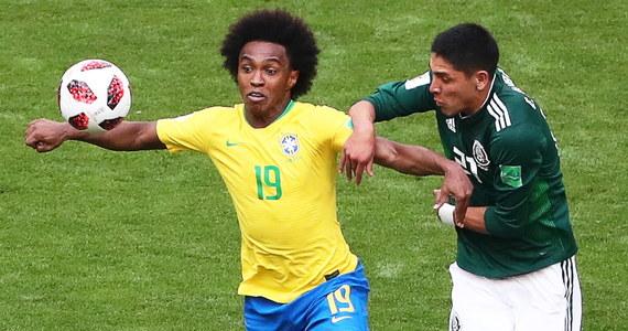 """Napastnik Willian podkreślił, że obecność ich rodzin w Soczi podczas mistrzostw świata dodaje piłkarzom reprezentacji Brazylii dodatkowej energii. """"Trener Tite rozumie, że dużo czasu spędzamy poza domem"""" - podkreślił zawodnik Chelsea Londyn."""
