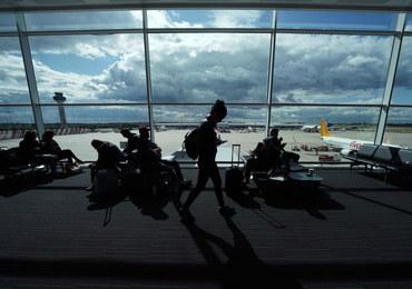 Gruzja: Rosjanin wylał na lotnisku nieznaną substancję. 7 osób w szpitalu