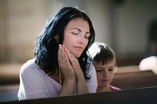 Wstydliwy grzech powodujący paniczny lęk przed spowiedzią