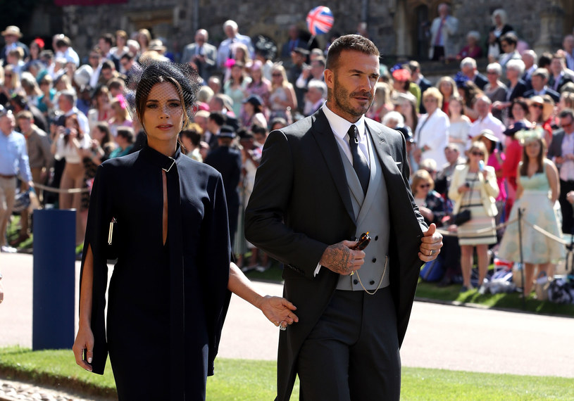 Na Instagramie Victoria Beckham opublikowała swoje zdjęcie z mężem. W środę (4 lipca) minęło 19 lat od jej ślubu z Davidem Beckhamem.