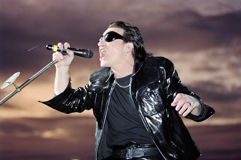 """7 mln sprzedanych egzemplarzy, nagroda Grammy, uznanie krytyków - sami muzycy grupy U2 jednak nie uznają płyty """"Zooropa"""" za swoje szczytowe osiągnięcie."""