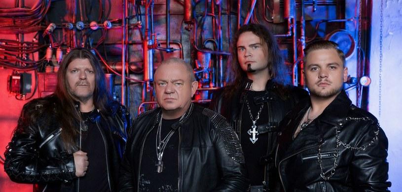 Niemiecka formacja U.D.O. szykuje się do premiery nowego materiału.