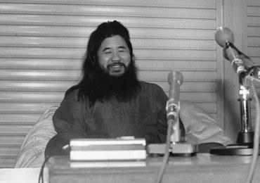 Japonia. Wyznawcy i lider tajemniczej sekty straceni