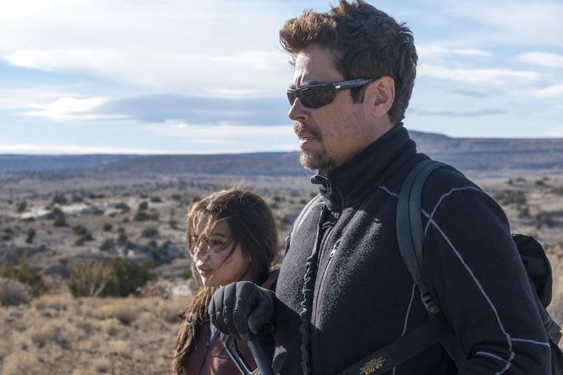 Chociaż Benicio del Toro nieustannie gra w filmach o biznesie narkotykowym, to prywatnie nie bierze nawet aspiryny, o piciu alkoholu nie wspominając. Kreuje role czarnych charakterów, a chętnie wystąpiłby w musicalu...