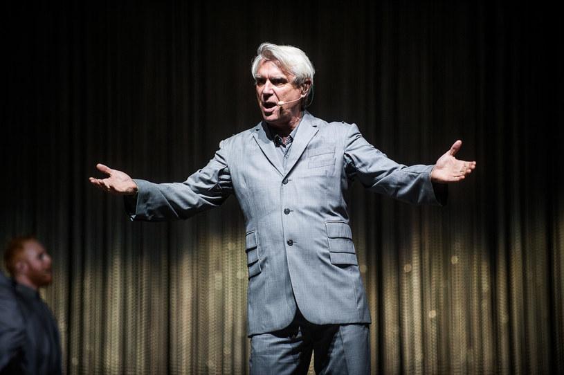 Drugiego dnia festiwalu David Byrne pokazał nam, jak kreatywny i zachwycający potrafi być myślący człowiek.