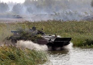 Eksplozja na ćwiczeniach wojskowych na Ukrainie. Zginęło trzech żołnierzy