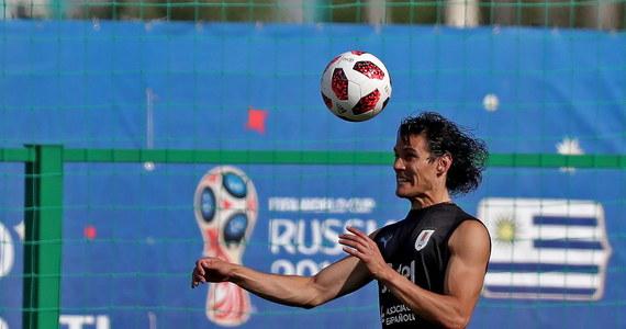 Edinson Cavani nie zagra w podstawowym składzie w dzisiejszym meczu z Francją. Brak napastnika reprezentacji Urugwaju będzie ogromną wyrwą w wyjściowym składzie drużyny z Ameryki Południowej. Cavani od lat jest gwiazdą drużyny i tworzy znakomity duet z Luisem Suarezem. A w Europie zaczynał u boku Radosława Matusiaka.