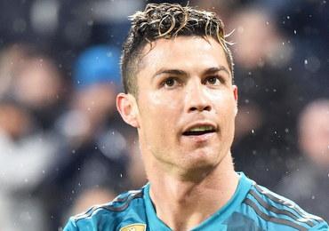 Akcje Juventusu poszybowały w górę. Wszystko dzięki pogłoskom na temat Ronaldo