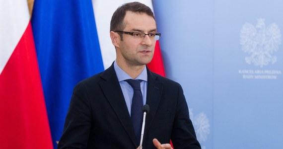 Europoseł PiS Tomasz Poręba będzie szefem sztabu wyborczego w wyborach samorządowych - taką decyzję podjął podczas piątkowego posiedzenia Komitet Polityczny Prawa i Sprawiedliwości - poinformowała rzeczniczka ugrupowania Beata Mazurek.