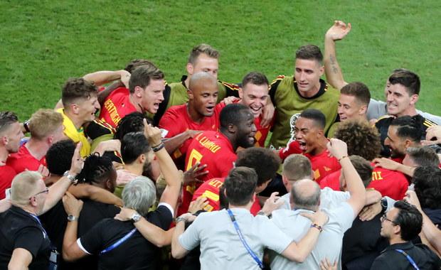 Po raz piąty w historii i po 12-letniej przerwie w półfinałach piłkarskich mistrzostw świata wystąpią wyłącznie drużyny z Europy. W piątek awans wywalczyły Francja i Belgia, a dwie pozostałe pary ćwierćfinałowe tworzą wyłącznie zespoły ze Starego Kontynentu.