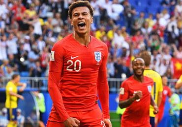 Anglia awansuje do półfinału! Szwedzi bez szans w Samarze