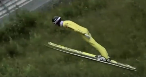 30-letni Severin Freund wraca na skocznię narciarską. W poprzednim sezonie Niemiec pauzował z powodu kontuzji kolana.