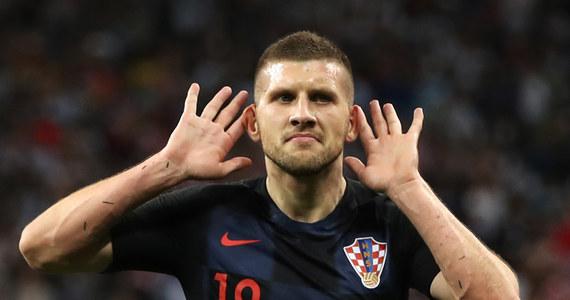 Euro 2020. Burza w kadrze Chorwacji. Ante Rebić eksplodował, a powinien uderzyć się w pierś