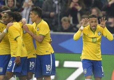 Mundial 2018: Dyskretny powrót Brazylijczyków do kraju